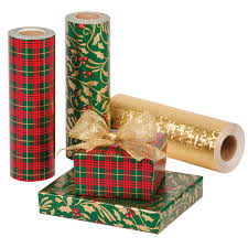 christmas gift wrap rolls gift wrap gallery wrapping paper