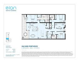 penthouse and multi bedroom homes u0026 condos for sale elan