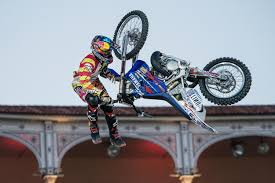 motocross stunts freestyle tom pagès u0027 bike flip short film