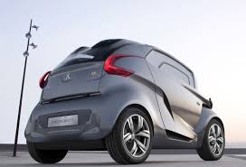 pejo car peugeot bb1 u2013 zero emission car