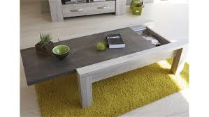 Wohnzimmertisch Grau Malone 43 In Eiche Steinoptik Grau Tisch 116 Cm