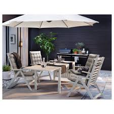 Drop Leaf Patio Table Clever Design Ikea Patio Furniture Impressive äpplarö Drop Leaf