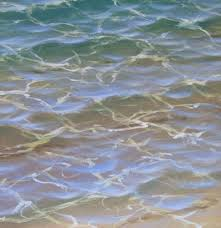 how to paint water demystifying the process of painting water