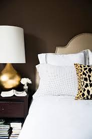 brown bedroom ideas transitional bedroom behr aging barrel
