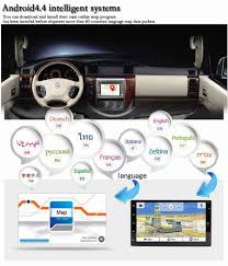 nissan almera usb not supported car dvd gps android 4 4quad core 16g car radio 2din new universal