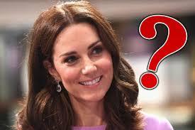 kate middleton s shocking new hairstyle kate middleton news duchess of cambridge will make british