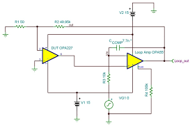 negative level detector example op amp youtube wiring diagram
