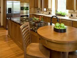 awesome kitchen islands awesome kitchen island breakfast bar pictures ideas from hgtv