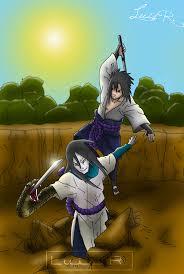 sasuke vs orochimaru sasuke vs orochimaru by razziel22 on deviantart