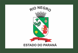 Muito Brasão e bandeira da cidade de Rio Negro « Guia Riomafra @ZT03