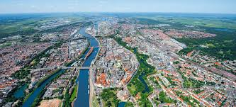 Bremen Germany Map by Welcome To Bremen