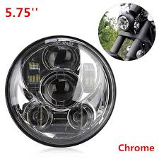 led lights for motorcycle for sale aliexpress com buy sale accesorios motos 5 75 round led