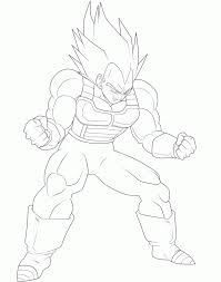 7 pics of dragon ball z vegeta coloring pages dragon ball z goku