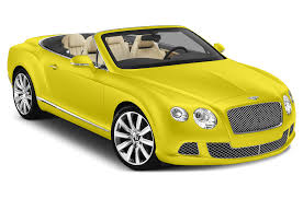 bentley yellow bentley continental gtc png clipart download free images in png