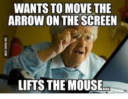Computer Grandma Meme - grandma computer latest memes play french message follows grandma