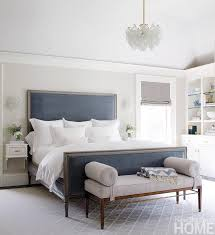 Greige Interiors Grey And Blue In The Bedroom U2013 Greige Design