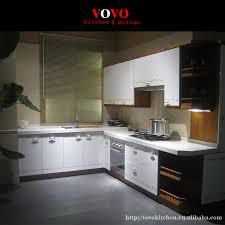 Factory Kitchen Cabinets Compare Prices On Melamine China Online Shopping Buy Low Price