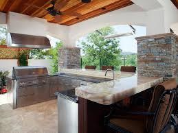 Outdoor Kitchen Design Plans Free Kitchen Outdoor Kitchen Design Ideas Pictures Tips Expert Advice