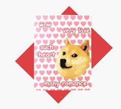 doge meme birthday card u2014 david dror