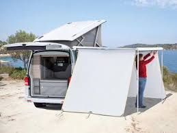 Just Kampers Awning 100 400 058 Brandrup Single Side Panel For Vw T6 5 California