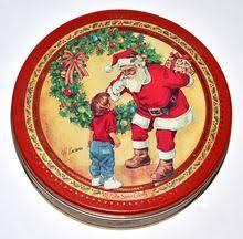 grandmas painted wooden ornaments wooden