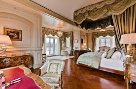 Mansion Bedroom Luxury Vintage Bedroom Design Image Photos Pictures Ideas