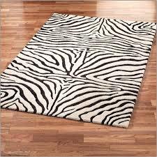 Zebra Print Area Rug 8x10 Animal Print Area Rug Area Rug 2 3 Area Rug Wool From Area Rug