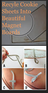 Decorative Magnetic Boards For Home by Top 25 Best Magnetic Boards Ideas On Pinterest Magnet Boards