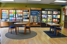the paint shoppes design and color specialists