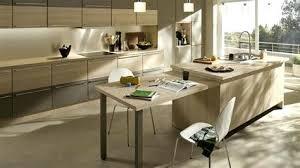 modele cuisine avec ilot central table ilot central table ilot central cuisine ides de