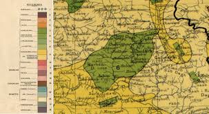 Syria Turkey Map by 1910 Map Of Eastern Turkey In Asia Syria And Western Persia