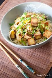 comment cuisiner du tofu comment cuisiner tofu fume