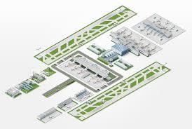 munich airport miniature viaframe