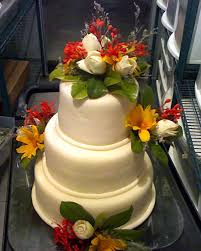 tropical themed wedding matt dom s custom wedding cakes birthday cakes novelty cakes