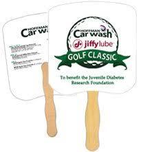 custom hand fans no minimum custom hand fans printed hand fans printglobe promotional products