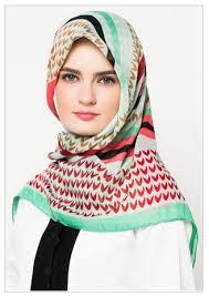 tutorial jilbab ala ivan gunawan desain hijab modern ala ivan gunawan danitailor