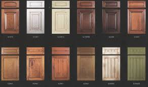 Ideas For Kitchen Cabinet Doors Kitchen Cabinet Faces And Doors Kitchen And Decor