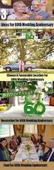 ideas for 60th wedding anniversary how to celebrate 60th wedding