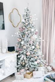 my christmas my christmas home decor reveal alyson