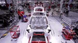 is the tesla model 3 a battery materials inflection point