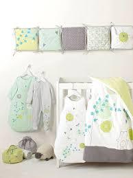chambre de bébé garçon déco inspirations idées déco pour une chambre bébé nature et poétique