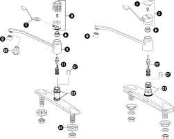 moen aberdeen kitchen faucet moen aberdeen faucet parts 11632