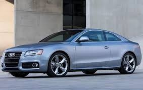 2009 audi quattro used 2009 audi a5 for sale pricing features edmunds