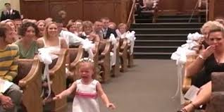 flower girl charms screaming flower girl charms the