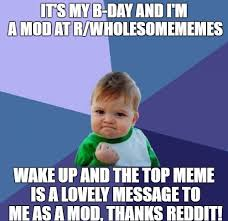 Epic Win Meme - r wholesome memes has gone so cancerous they are literally using