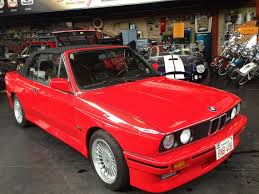 bmw south america land locked drop top 1988 bmw m3 convertible german cars for
