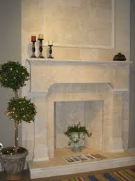 Travertine Fireplace Tile by 941 Best Little Houses Images On Pinterest Home Fireplace