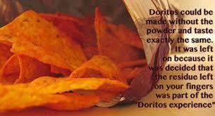 Doritos Meme - hoax doritos powder not for taste but dorito s experience