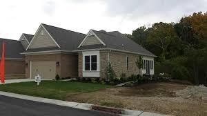 Courtyard Homes Cincinnati And Warren County Ohio Patio Homes New Construction