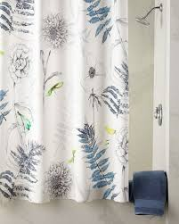 High End Fabric Shower Curtains Designer Shower Curtains Fabric U0026 Floral At Horchow
